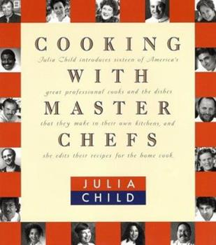 Cooking with Master Chefs 067942993X Book Cover