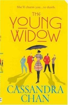 The Young Widow 0312941889 Book Cover