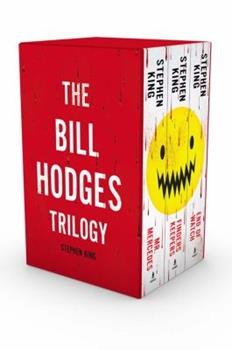 The Bill Hodges Trilogy - Book  of the Bill Hodges Trilogy
