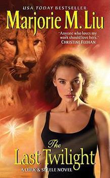 The Last Twilight 0062019872 Book Cover