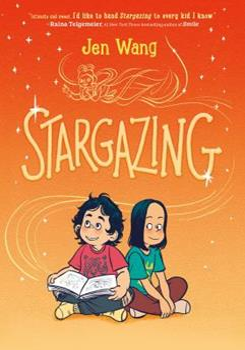 Hardcover Stargazing Book