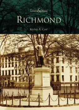 Richmond - Book  of the  and Now