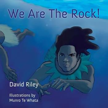 We Are the Rock! 1877484210 Book Cover
