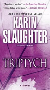 Triptych - Book #1 of the Will Trent
