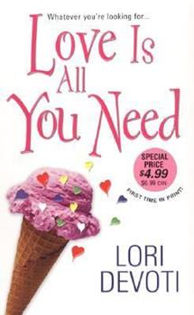 Love Is All You Need 0821778668 Book Cover