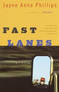 Fast Lanes 0671640143 Book Cover