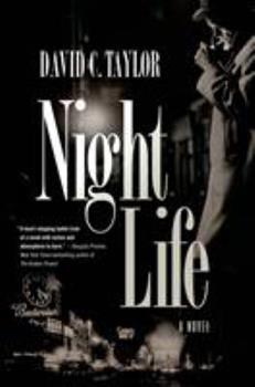 Night Life - Book #1 of the Michael Cassidy