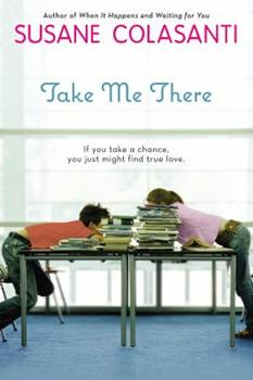 Take Me There 0142414352 Book Cover