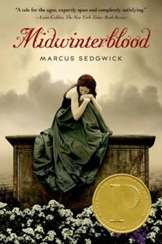 Midwinterblood 1250040078 Book Cover