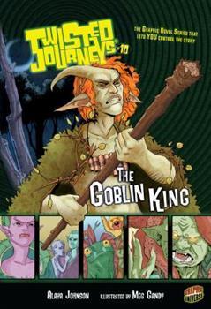 The Goblin King 0822592592 Book Cover