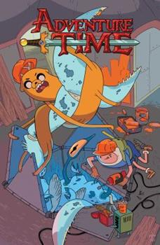 Adventure Time Vol. 13 - Book  of the Adventure Time Single Issues #Annual