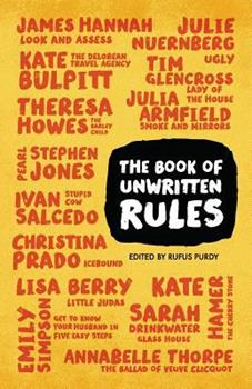 The Book of Unwritten Rules 178292521X Book Cover