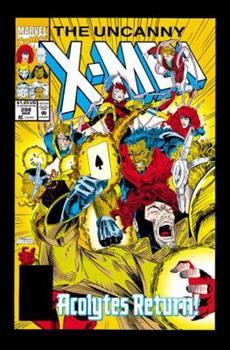 X-Men: Fatal Attractions - Book  of the Uncanny X-Men 1963-2011