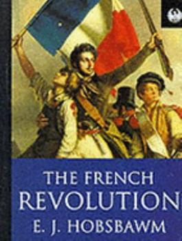 The French Revolution 1857995317 Book Cover