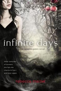 Infinite Days 0312649916 Book Cover