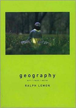 Geography: Art / race / exile 0819564435 Book Cover