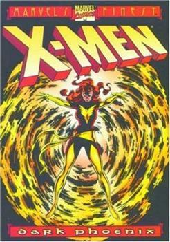 X-Men: The Dark Phoenix Saga - Book  of the Uncanny X-Men 1963-2011