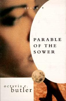 Hardcover Parable of the Sower Book