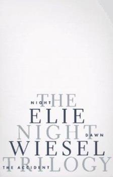 Paperback The Night Trilogy: Night, Dawn, The Accident Book