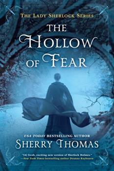 Paperback The Hollow of Fear Book