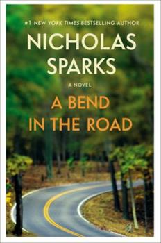 A Bend in the Road 0553813935 Book Cover
