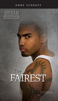 The Fairest 1616510072 Book Cover