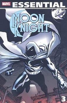 Essential Moon Knight, Volume 3 - Book  of the Essential Marvel