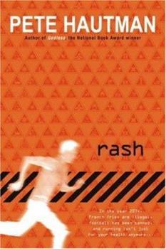 Rash 0689869045 Book Cover