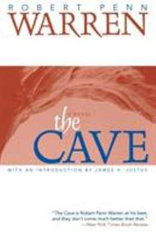 The Cave 0394418824 Book Cover