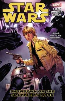 Star Wars, Vol. 2: Showdown on the Smuggler's Moon - Book  of the Star Wars 2015 Single Issues