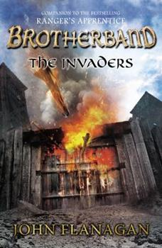 The Invaders 0142426636 Book Cover