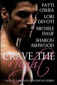 Crave the Night 0615548377 Book Cover