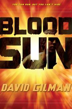 Blood Sun - Book #3 of the Danger Zone