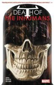 Death of the Inhumans - Book #38 of the Inhumans in Chronological Order