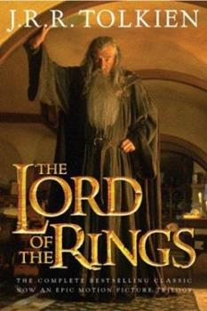Paperback The Lord of the Rings Book
