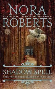 Shadow Spell 0425259862 Book Cover