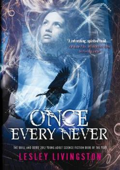 Once Every Never 0143177958 Book Cover