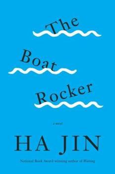 The Boat Rocker 0804170371 Book Cover
