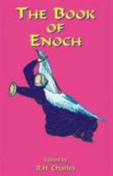 Paperback The Book of Enoch: A Work of Visionary Revelation and Prophecy, Revealing Divine Secrets and Fantastic Information about Creation, Salvat Book