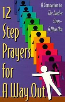 12 Step Prayers for a Way Out 094140529X Book Cover