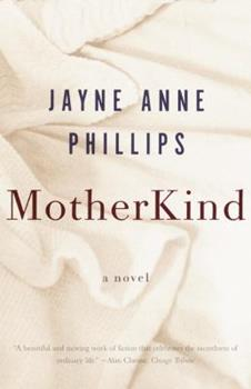 MotherKind 0375701923 Book Cover