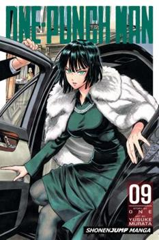 One-Punch Man, Vol. 9 - Book #9 of the  / ONE-PUNCH MAN