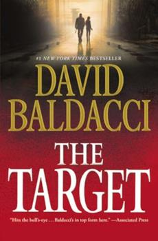 The Target - Book #3 of the Will Robie