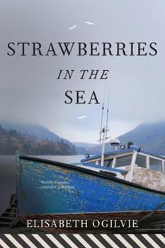 Strawberries in the Sea - Book #6 of the Bennett's Island #0.1