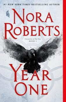 Year One 125012297X Book Cover