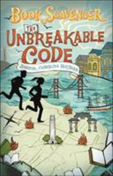 The Unbreakable Code - Book #2 of the Book Scavenger