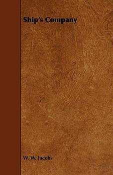 Ship's Company 1444644823 Book Cover