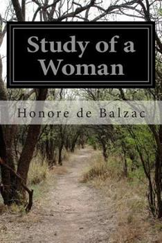 Paperback Study of a Woman Book