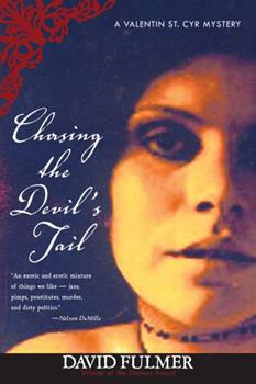 Chasing the Devil's Tail 1890208841 Book Cover