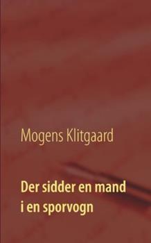 Paperback Der sidder en mand i en sporvogn (Danish Edition) [Danish] Book